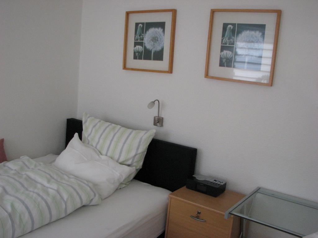 ferienwohnung am dr gerpark 1 1 zimmer ferienwohnung in l beck bis 2 personen fewo royal. Black Bedroom Furniture Sets. Home Design Ideas