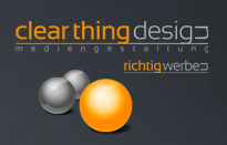 clear thing design